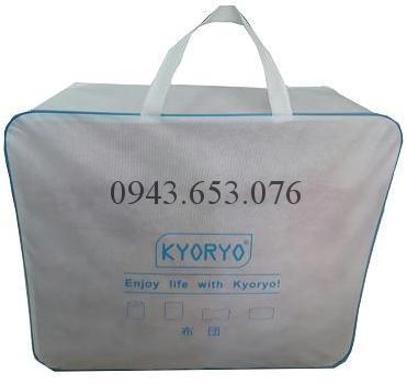 Túi dựng chăn lông cừu kyoryo chính hãng