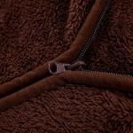 Bảo quản chăn lông cừu bằng túi hút chân không được không?