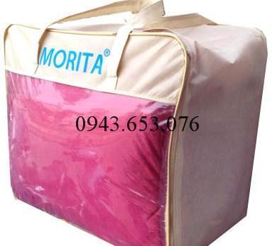 Túi đựng chăn lông cừu morita