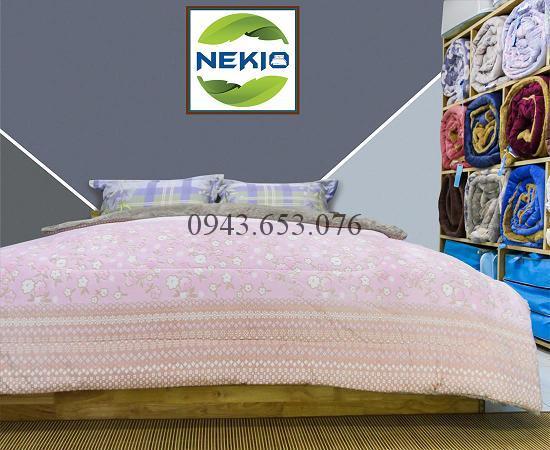 Chăn lông cừu Nekio Nhật Bản Dạ Thảo