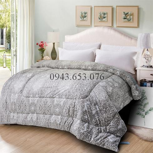 Chăn Lông Thỏ Queen Luxury Kết Nối