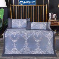 Chiếu Luxury Nekio Nhật Bản Họa Tiết Gothich